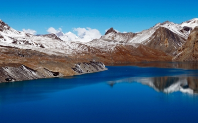 Annapurna Half or full circuit with Tilicho Lake