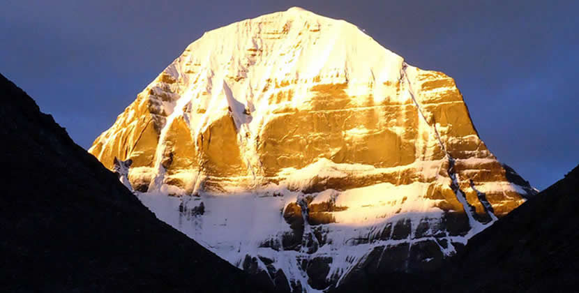 Mt Kailash Tour 2019 Dates