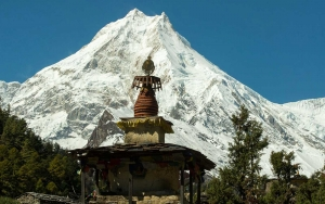 Manaslu ,Tsum Valley or Both