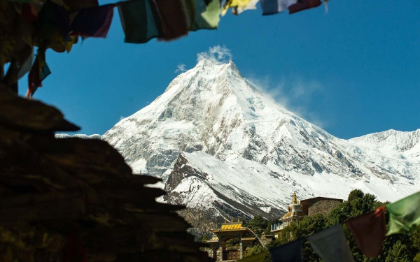 Nepal/Tibet/Bhutan with Everest Base Camp South and North